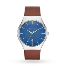 Mens Skagen Grenen Watch SKW6160