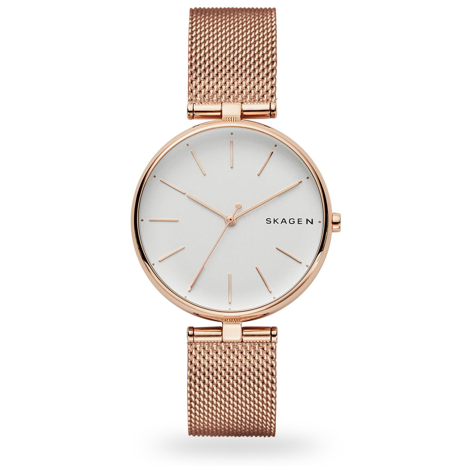 Skagen Signatur PVD Plated Ladies Watch