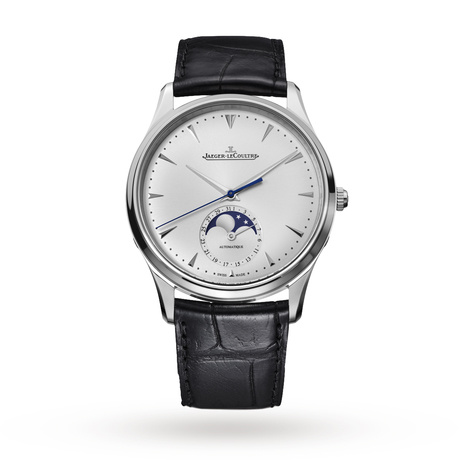 Jaeger-LeCoultre Master Ultra Thin 39 Moon