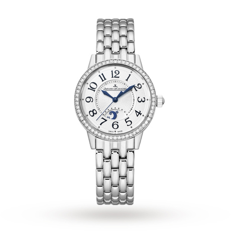 Jaeger-LeCoultre Rendez-Vous Night/ Day