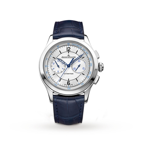Jaeger-LeCoultre Master Chronograph 25