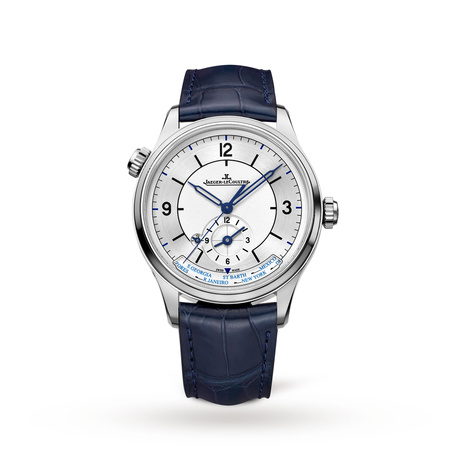 Jaeger-LeCoultre Master Geographic 25