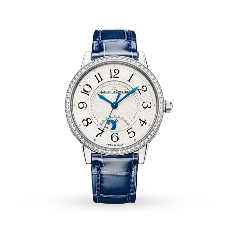 Jaeger-LeCoultre Rendez-Vous Night & Day Ladies Watch Q3448430