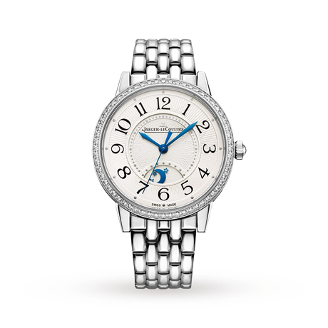 Jaeger-LeCoultre Rendez-Vous Night & Day Ladies Watch Q3448130