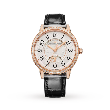 Jaeger-LeCoultre Rendez-Vous Night & Day Ladies Watch Q3442430