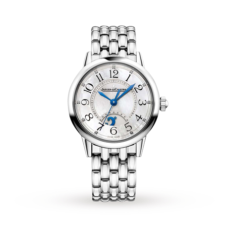 Jaeger-LeCoultre Rendez-Vous Night & Day Ladies Watch Q3468110