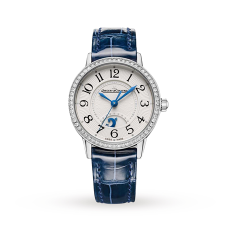 Jaeger-LeCoultre Rendez-Vous Night & Day Ladies Watch Q3468430
