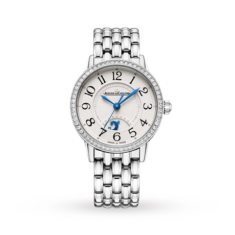 Jaeger-LeCoultre Rendez-Vous Night & Day Ladies Watch Q3468130