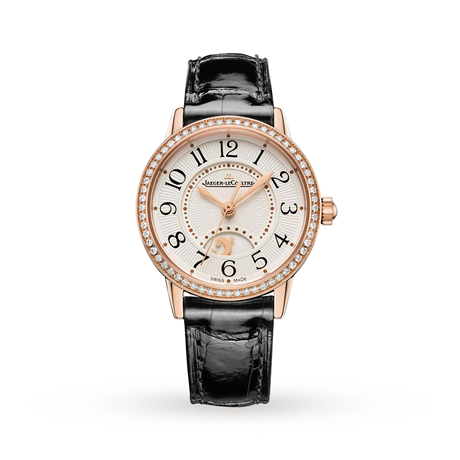 Jaeger-LeCoultre Rendez-Vous Night & Day Ladies Watch Q3462430