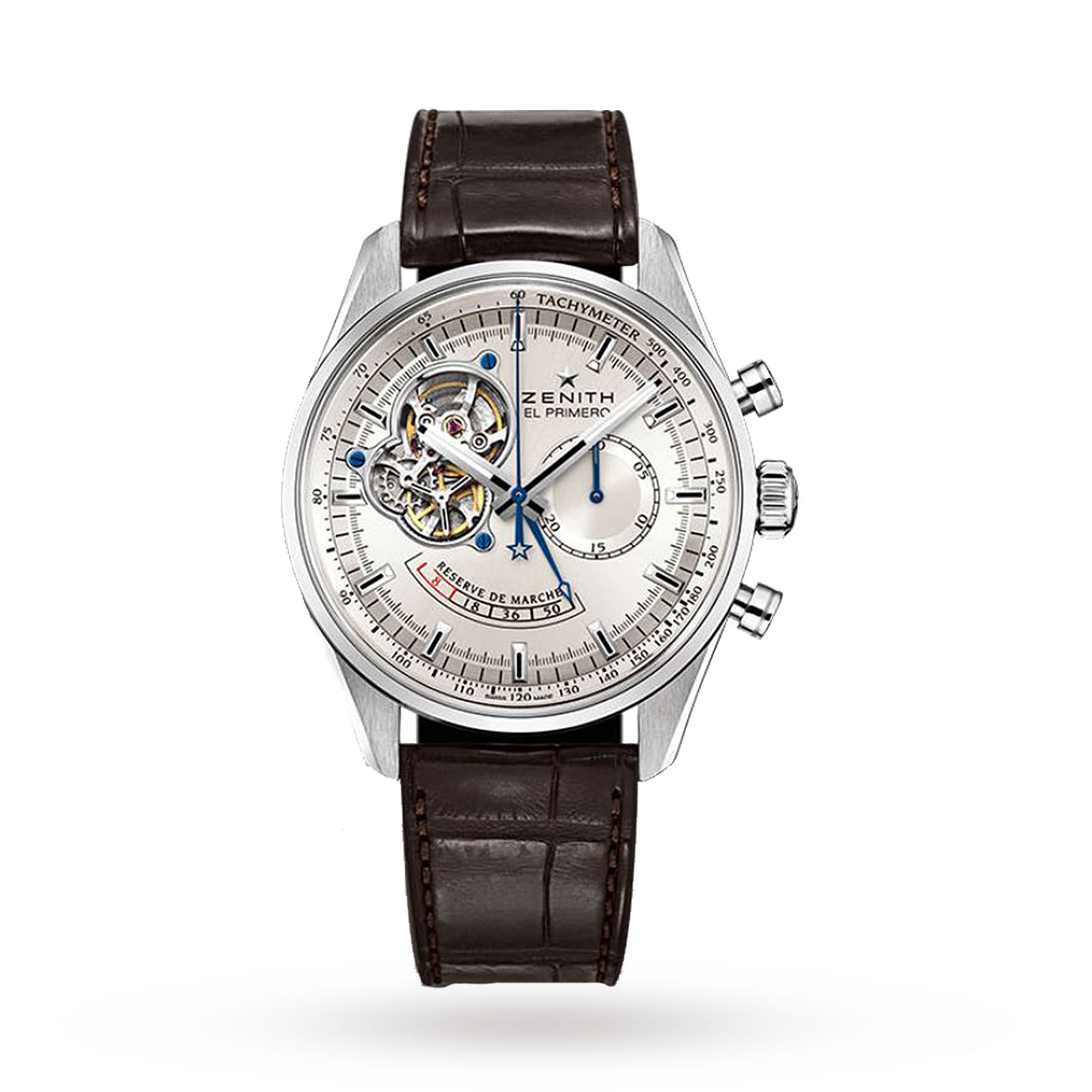 Zenith Chronomaster Power Reserve