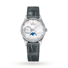 Zenith Elite Ultra Thin Diamond Moonphase 16.2310.692/81.C706