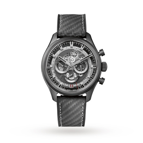 Zenith Chronomaster Skeleton