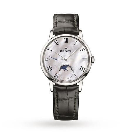 Zenith Elite Lady Moonphase 03.2320.692/80.C714