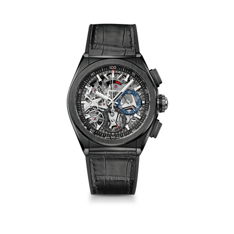 Zenith Exclusive Defy Chronomaster 21