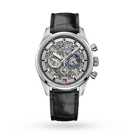 Zenith Chronomaster Open Mens Watch
