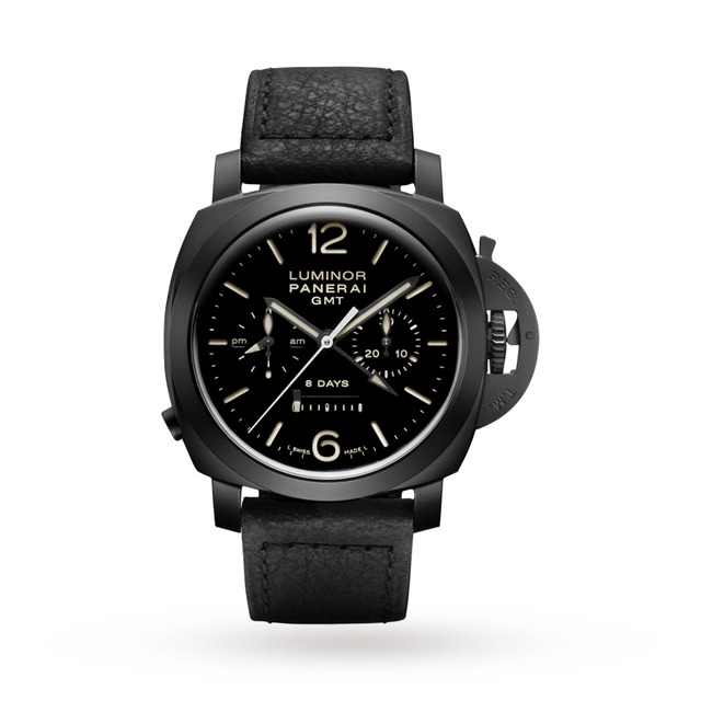 of selector marina watches p panerai watch luminor switzerland
