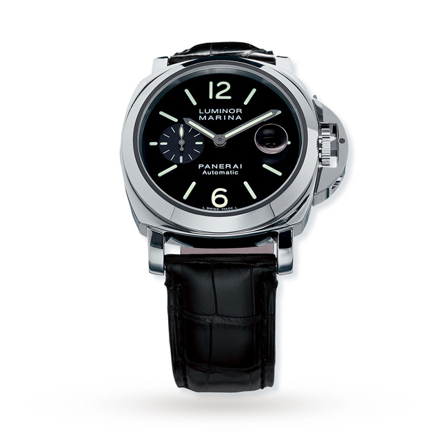 of officine watch days luminor base panerai selector watches p
