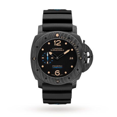 Officine Panerai Luminor Submersible 1950 30 Days