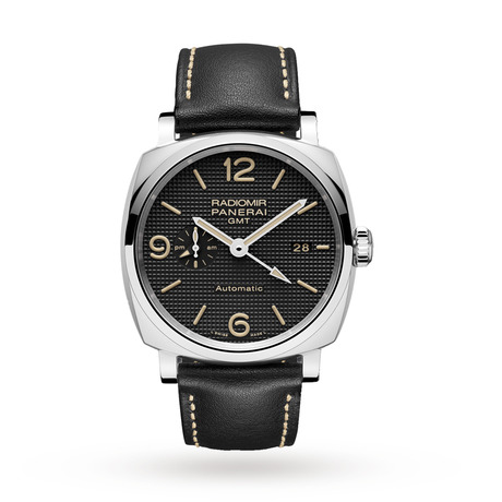 Officine Panerai Radiomir 1940 3 Days GMT