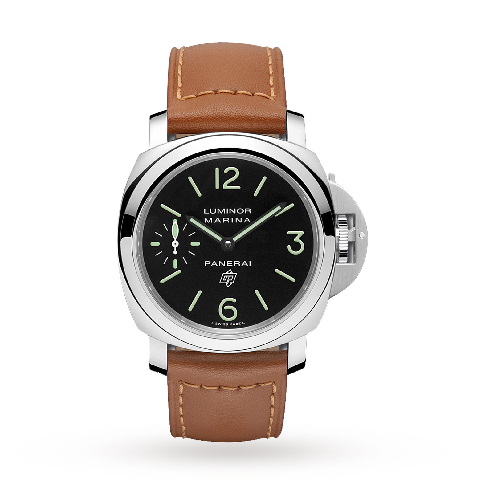 automatic panerai pam watches luminor zoom days novelties due