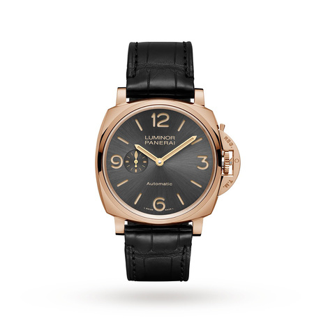 Officine Panerai Luminor Due