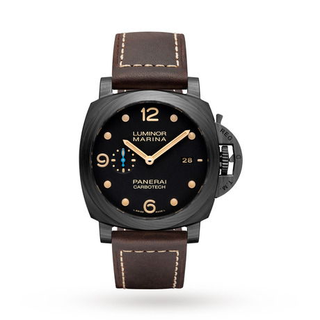 Officine Panerai Luminor Marina Carbotech