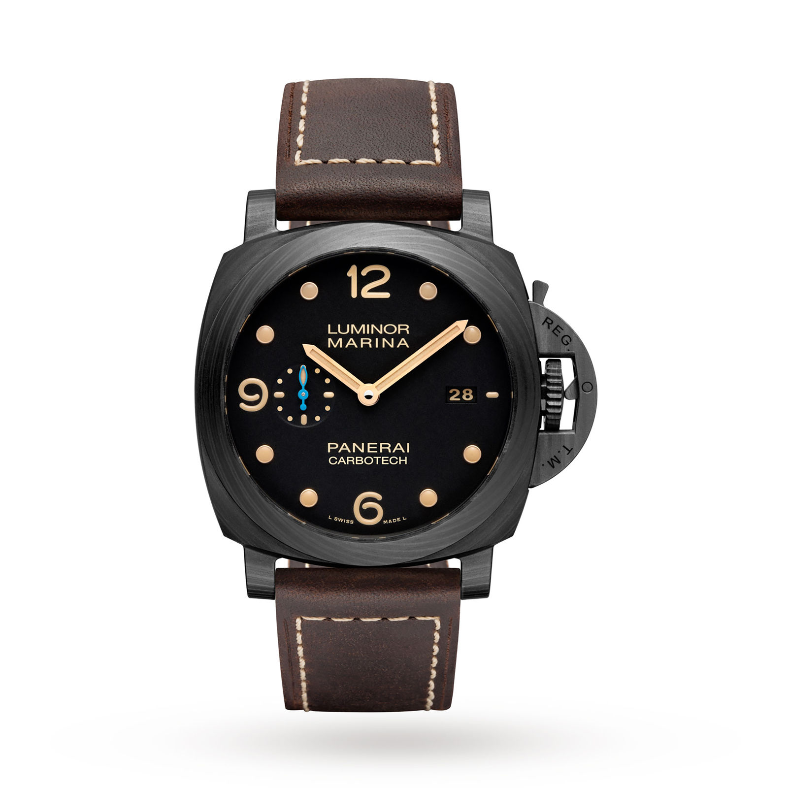 Image result for panerai luminor