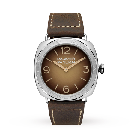 Panerai Radiomir 3 Days Acciaio 47 Mens Watch