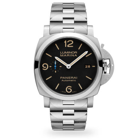 Panerai Luminor Marina 1950 3 Days Automatic Acciaio - 44mm Men's Watch