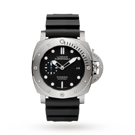Officine Panerai Luminor 1950 Submersible