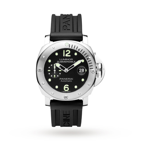 Officine Panerai Luminor Submersible