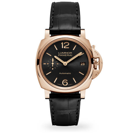 Panerai Luminor Due Unisex Watch