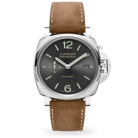 Panerai Luminor Due Mens Watch
