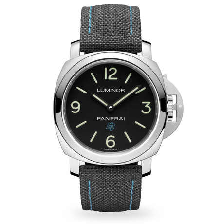 Panerai Luminor Base Logo Men's Watch
