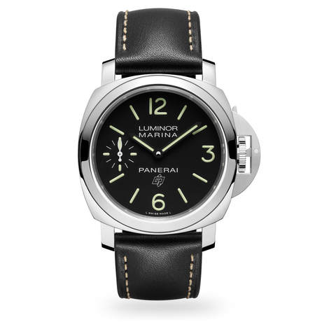 Panerai Luminor Marina Logo Men's Watch