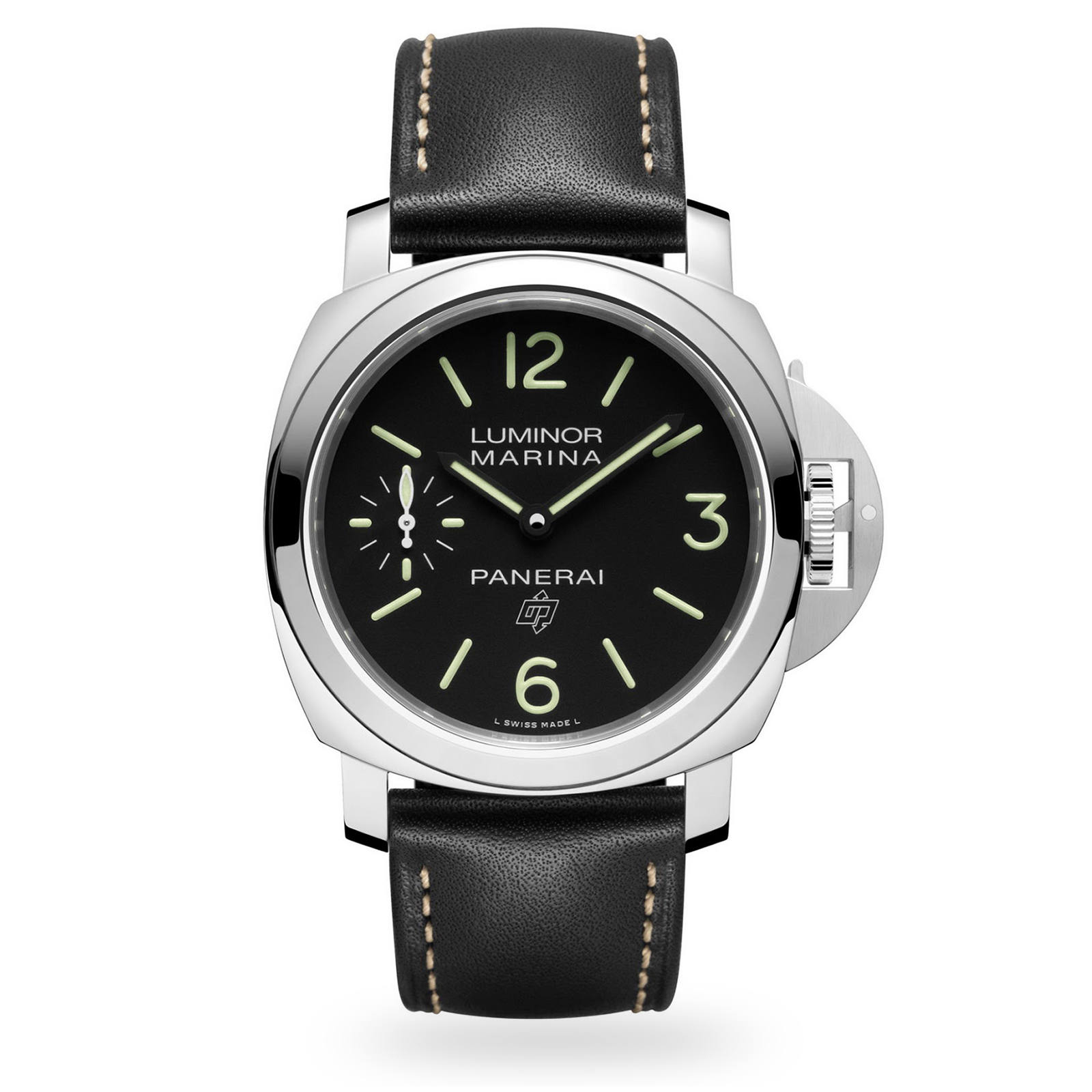 Panerai Luminor...