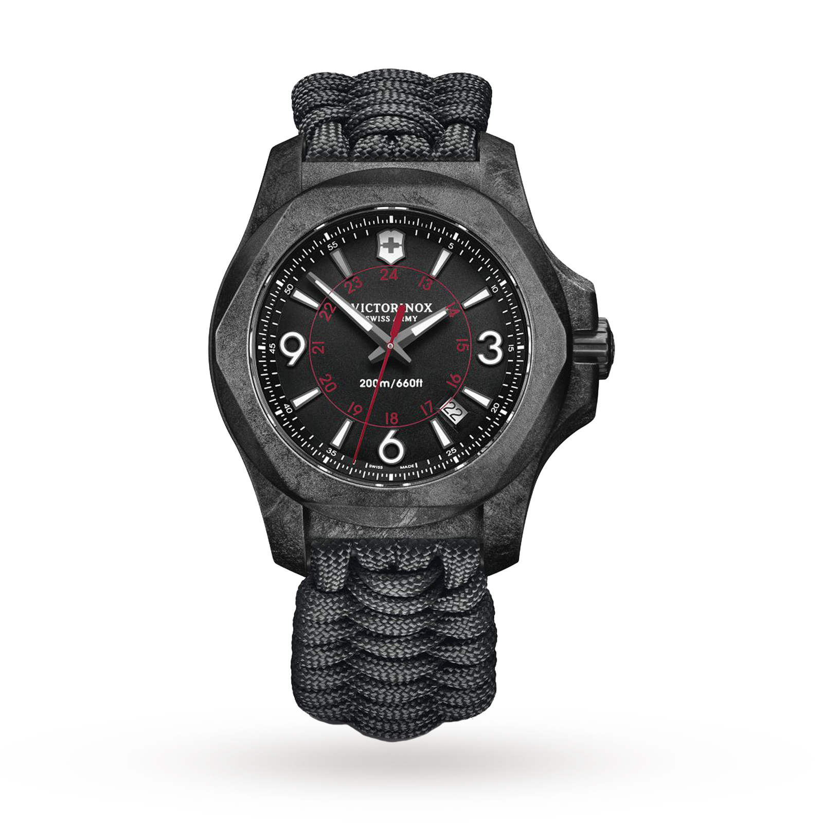 victorinox products carbon swiss black watches watch watchtimesa inox army