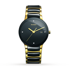 Unisex - Rado Centrix 42mm Mens Watch R30929712 - R30929712