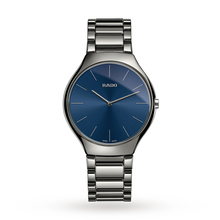 For Him - Rado True Thinline Unisex Watch R27955022 - R27955022