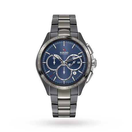 Rado HyperChrome Automatic Chronograph Match Point R32024202
