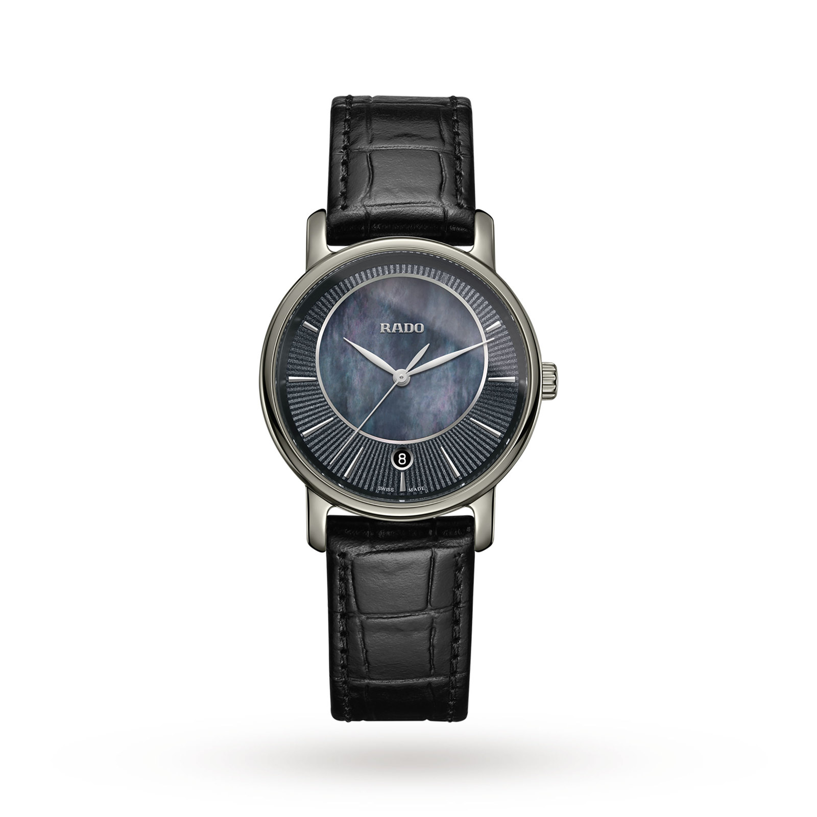 Rado Diamaster Ladies R14064915