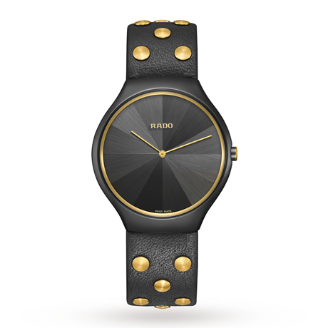 Rado True Thinline Quartz Unisex Limited Edition Watch