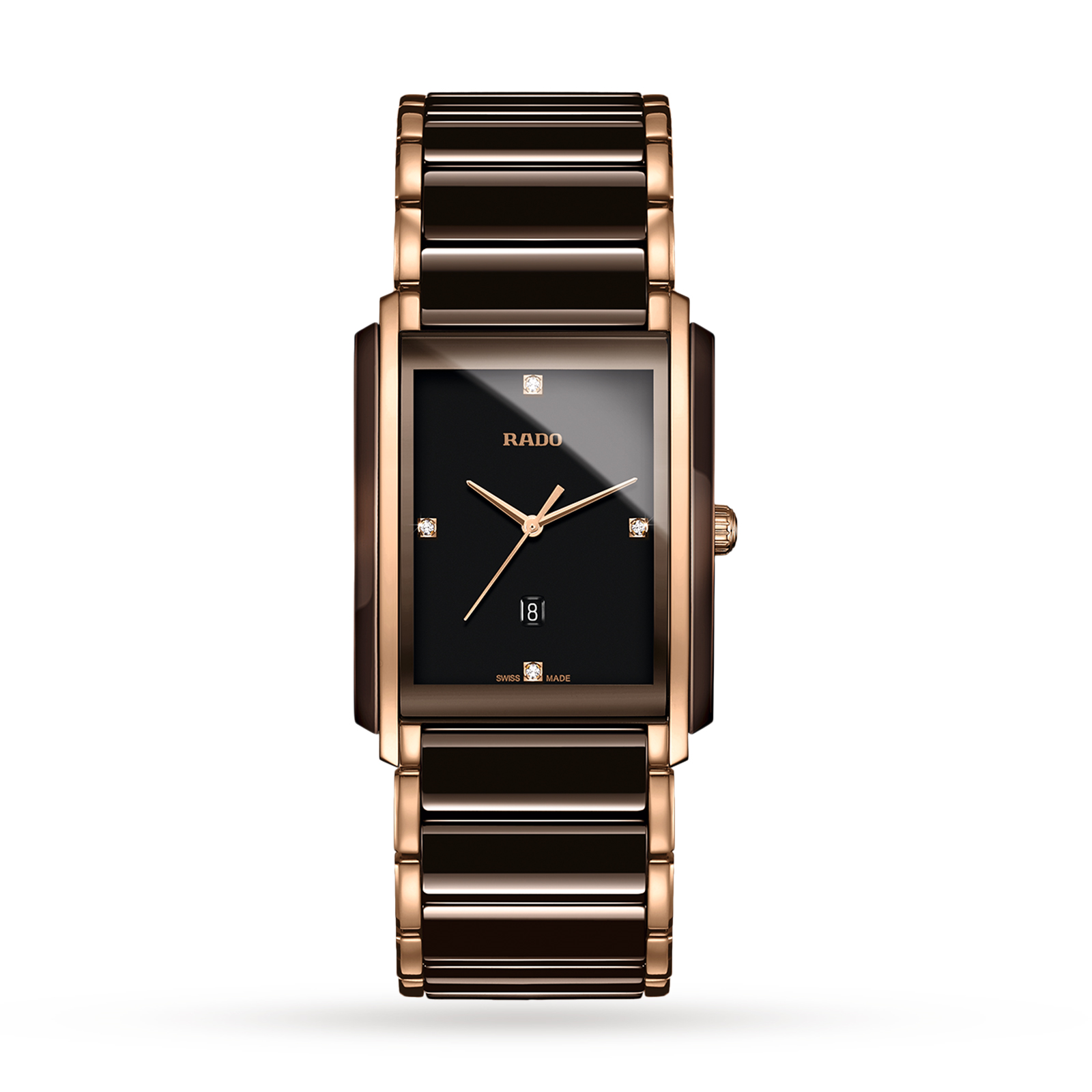 Rado Integral L jubile Unisex Watch