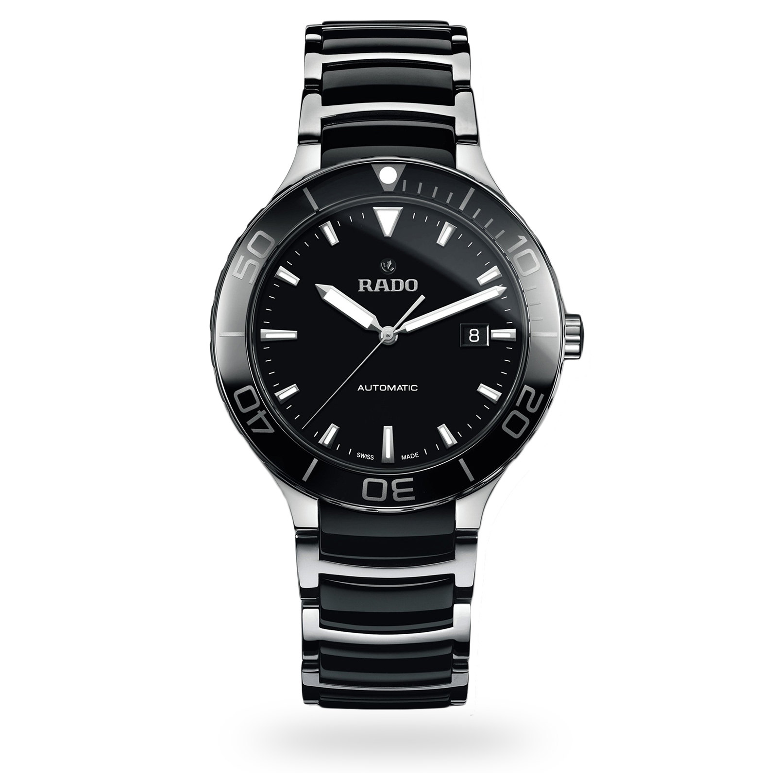 Rado Centrix XL Sport Mens Watch