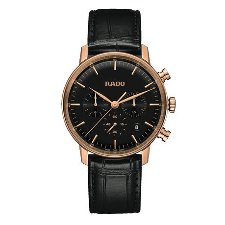 Rado Coupole Classic 42mm Mens Watch R22911165