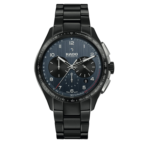 Rado HyperChrome 45mm Mens Watch R32525202