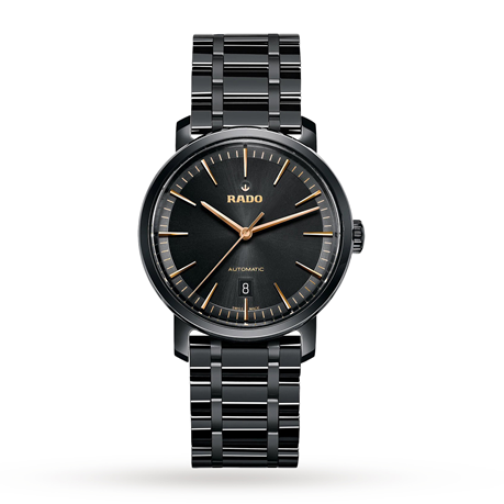 Rado Diamaster Mens Watch R14073162