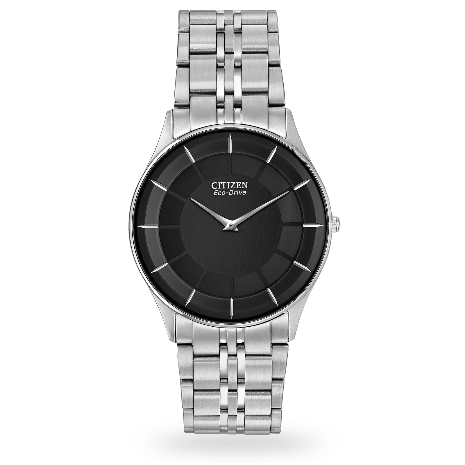 Citizen Eco-Drive Stiletto Gents Watch