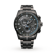 Citizen Chrono Eco-Drive Mens Watch