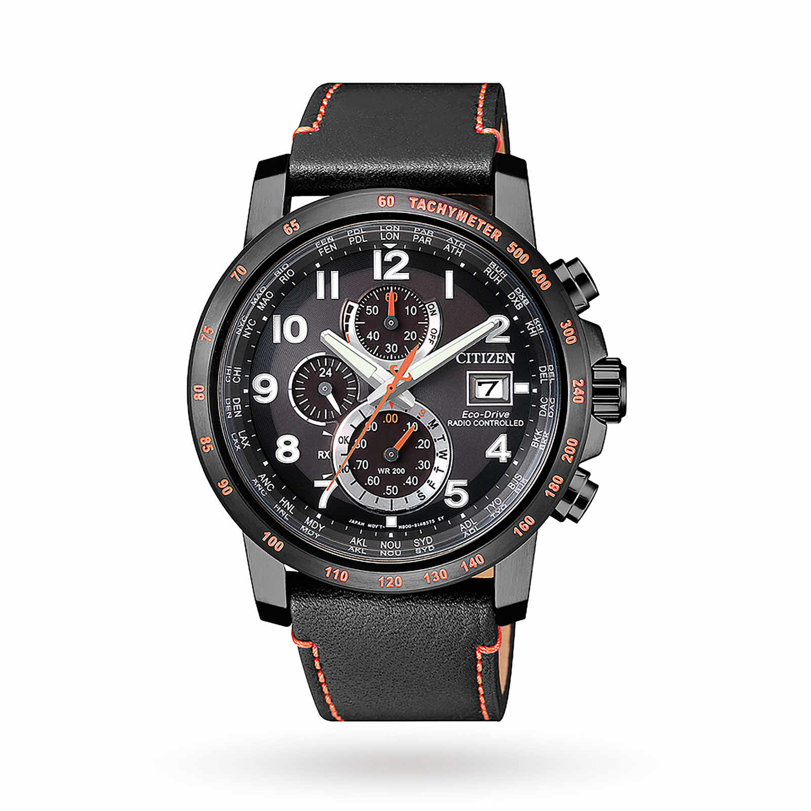 deals super urban info tachymeter black watches guess women product detail chronograph new